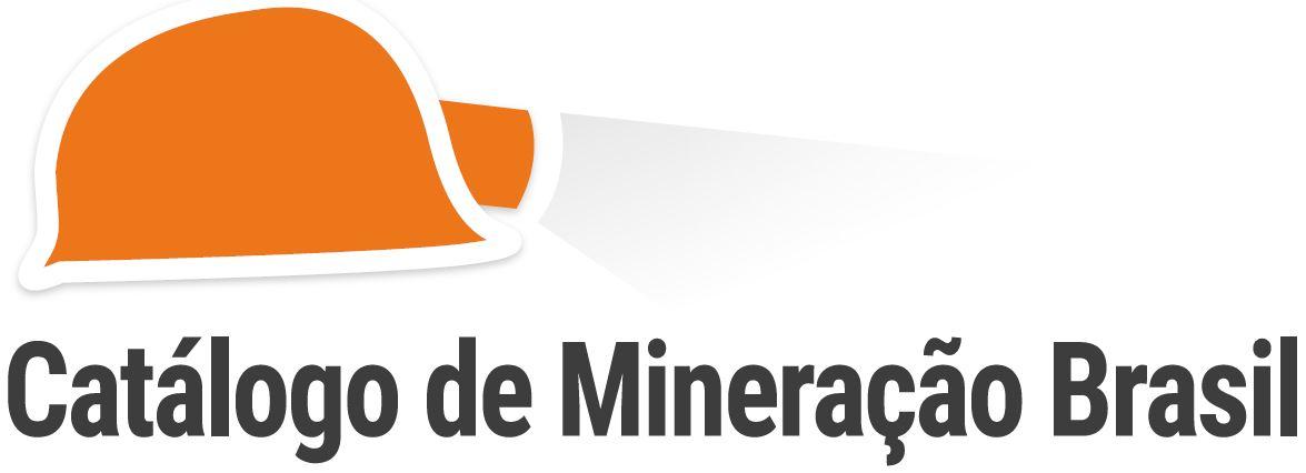 Catálogo de Mineração Brasil