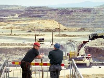 Bosch realiza palestra técnica para empresas de engenharia e projetos de mineração