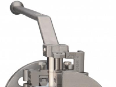 AZ Armaturen desenvolve válvulas customizadas para o setor de mineração