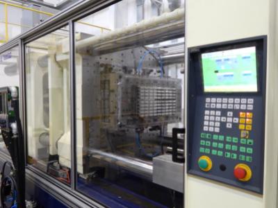 Consolidação da nova planta de fabricação Schenck Process em Taubaté reduz o prazo de entrega em até 60%.