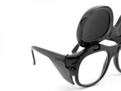 Scudo EPI - Óculos de Segurança Graduado.