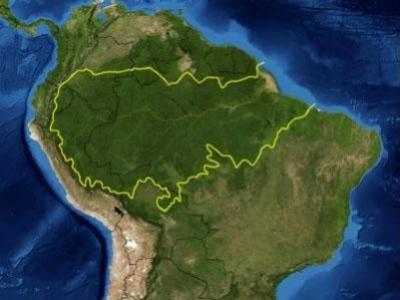"""""""O futuro da mineração no Brasil está na Amazônia"""""""