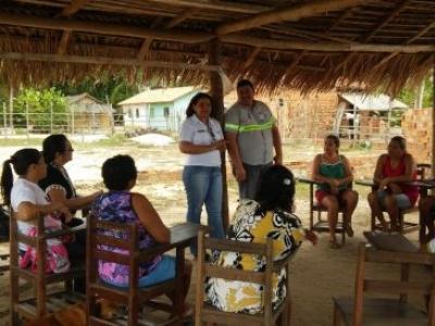 Votorantim Cimentos apoia consolidação de ONG no interior do Pará