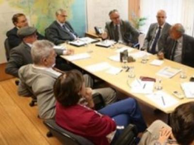 MME realiza 1ª reunião do Conselho de ex-secretários do setor mineral