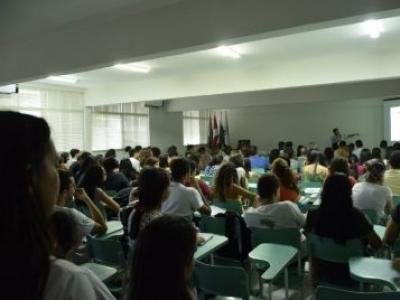 Seminário discute áreas de canga em Carajás