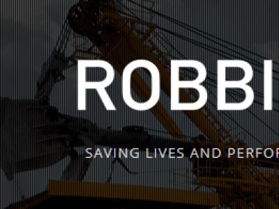Startup Robbiot firma parceria com gigantes de TI para proteger trabalhadores em ambiente de risco
