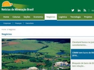 Cetem oferece cursos de curta duração sobre mineração