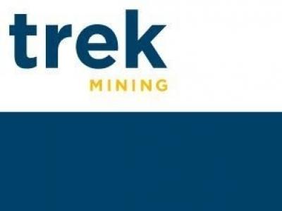 Trek Mining Announces Q1 2017 Results