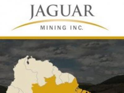 Jaguar Mining Announces Non-Brokered Private Placement