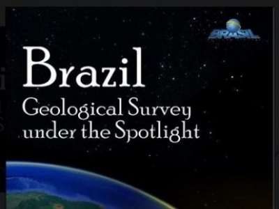 CPRM lança segunda edição da Geological Survey Under the Spotlight