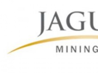 Jaguar Files NI 43-101 Technical Report for Turmalina Mine, Brazil