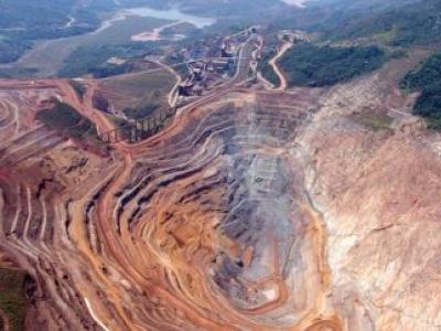 Mineração brasileira tem novas regras