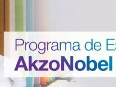 AkzoNobel abre inscrições para programa de Estágio