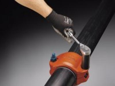 Victaulic apresenta na EXPOSIBRAM peças para tubulação que reduzem custos e tempo de manutenção nas