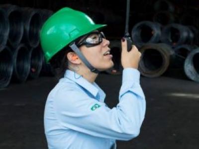 Mina da Arcelor completa 25 anos sem acidentes