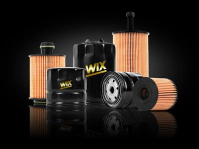 Wix Filters lança 37 novos filtros para máquinas de construção e mineração