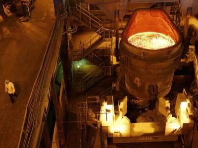 Indústria brasileira do aço não recupera as perdas dos últimos 3 anos