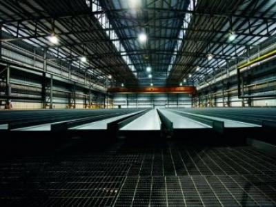 Vendas de produtos siderúrgicos ao mercado brasileiro mantem estabilidade de janeiro a novembro