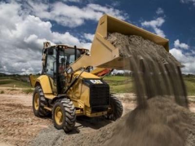 Caterpillar completa 20.000 máquinas produzidas no Paraná