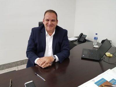 José Rogério de Paula e Silva é o novo diretor geral da Astec do Brasil