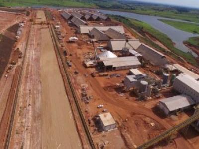 Galvani abre vagas para operadores visando início da lavra na Serra do Salitre