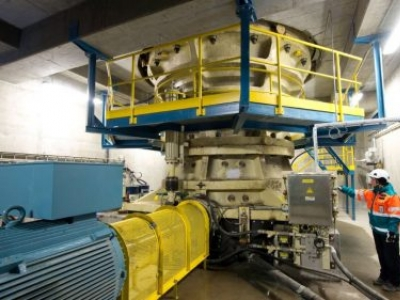 Norueguesa NorStone diminui consumo de energia e aumenta a capacidade de operação com auxílio da Met