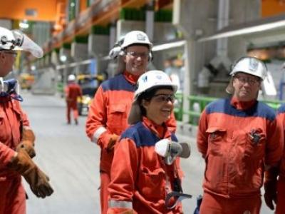 Norsk Hydro abre vagas no Pará e Rio de Janeiro