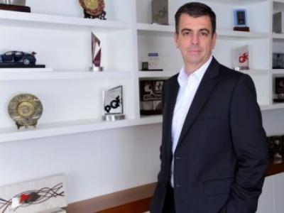 Ricardo Fonseca de Mendonça Lima assume a vice-presidência da CBMM