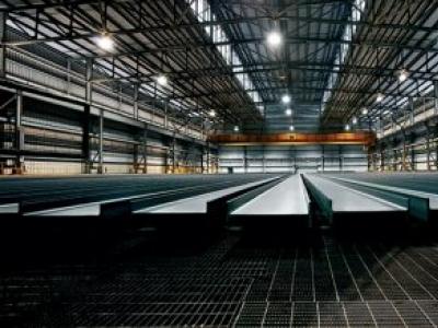 Produção brasileira de aço bruto fica praticamente estável em janeiro
