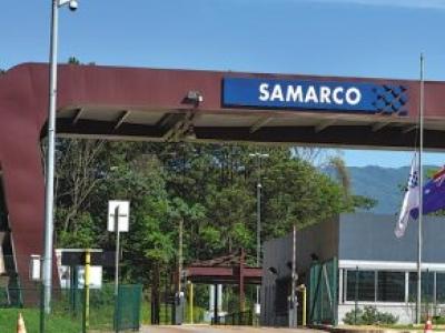 Samarco segue com R$ 300 milhões bloqueados pela Justiça