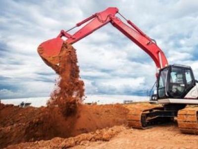 Na M&T Expo, Link-Belt vai lançar nova série de escavadeiras X3E