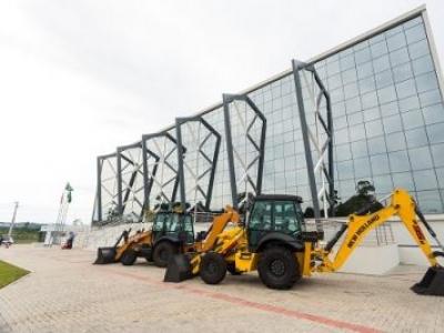 Parceria da CNH Industrial com o Senai trará ao mercado tecnologias inéditas