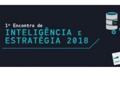I Encontro de Inteligência e Estratégia 2018