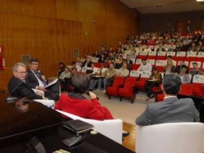 Congresso sobre minas a céu aberto e subterrâneas recebe trabalhos