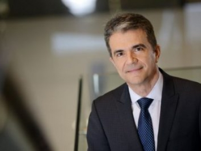 Luiz Marcelo Daniel é o novo presidente da Volvo Construction Equipment Latin America