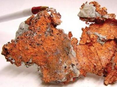 Porque precisamos expandir a reciclagem do cobre na metalurgia brasileira?