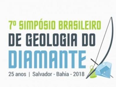 Simpósio Brasileiro de Geologia do Diamante será sediado em Salvador
