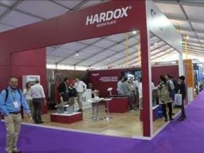 SSAB reforça sua atuação na América Latina e participa da Expomin, Congreso Mineria e ExpoSeguridad