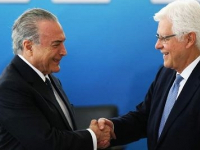 Para IBRAM, atualização do Código de Mineração anunciada hoje poderá atrair investimentos ao Brasil