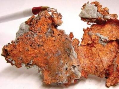 Com aplicabilidades diversas, o cobre pode e deve ser mais explorado