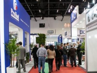 ExpoAlumínio abre credenciamento para visitantes