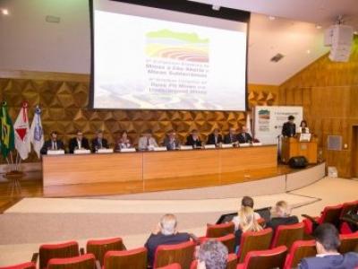 IBRAM prevê boas perspectivas de negócios para a mineração brasileira