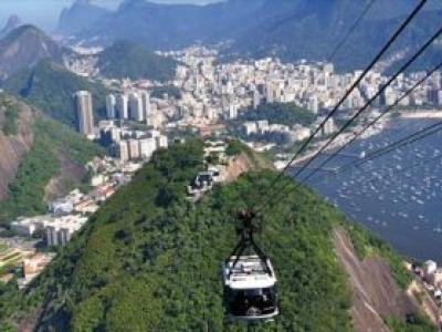 Rio de Janeiro será a capital da Geologia com o maior evento de Geociências da América Latina