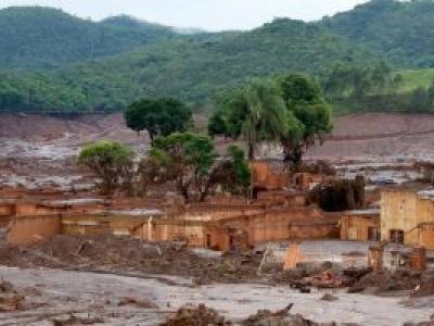 Caso Mariana é destaque em debate sobre recentes desastres ambientais na mineração