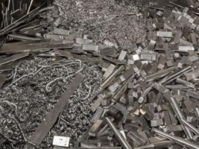 Brasil recuperou 683 mil toneladas de sucata de alumínio em 2017