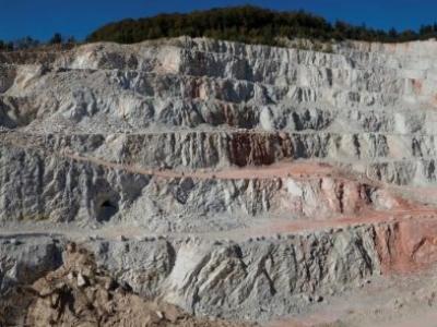 Beumer Group: Sistema de transporte contínuo de 6,5 km de comprimento para a mina Prairie Eagle