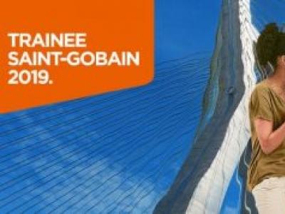 Encerram hoje as inscrições para trainee da Saint-Gobain