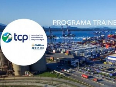 Programa de Trainees da TCP 2019