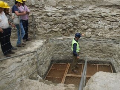 Votorantim Cimentos conserva Geossítio K-Pg Mina Poty, patrimônio geológico de relevância global