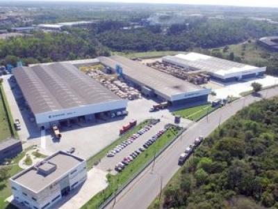 Grupo Cosentino melhora os padrões da indústria da pedra natural